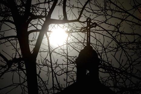 【評論】梵蒂岡代表團訪京顯示的一些徵兆
