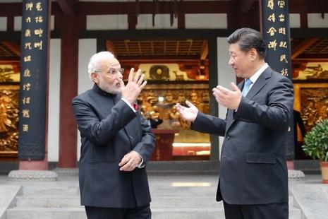 【評論】中國國家外交應有效善用宗教資源