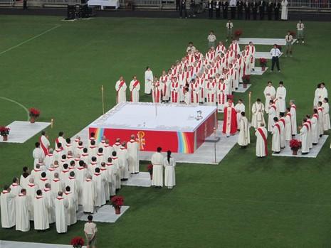 香港教區公布慶祝禧年細則,將推薦司鐸任慈悲傳教士