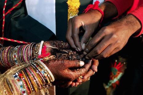 【世界主教会议】南亚教会受跨宗教婚姻挑战 thumbnail