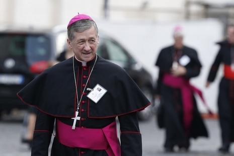 芝加哥总主教指让被边缘化的教友参与世界主教会议 thumbnail