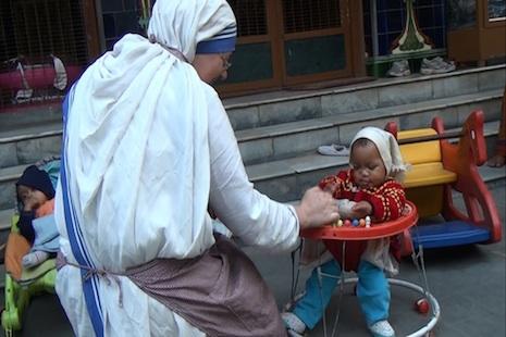 印度通過新準則,仁愛傳教會修女將關閉當地領養中心 thumbnail