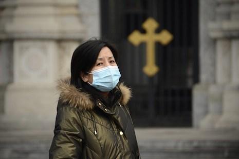 東北嚴重霧霾天氣持續,教宗通諭正好回應環境惡化 thumbnail