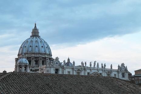 【評論】羅馬來鴻:方濟各與新的「梵蒂岡洩密」醜聞