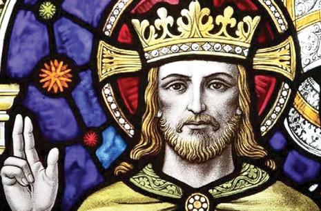 【視頻講道】耶穌基督普世君王節(乙年)2015.11.22