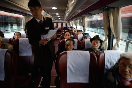 南北韓舉辦家庭重聚,南韓神父平壤主持彌撒 thumbnail
