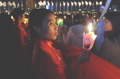即將在國會辯論的宗教法在越南引起恐慌 thumbnail