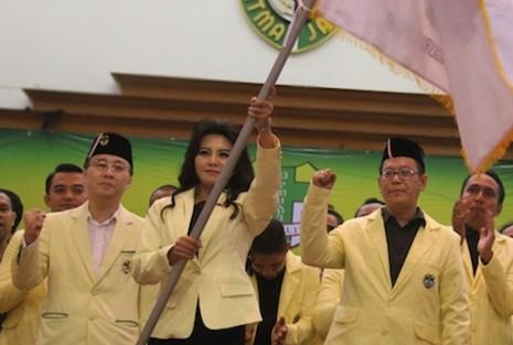 印尼最具歷史的天主教政治論壇研討新方向