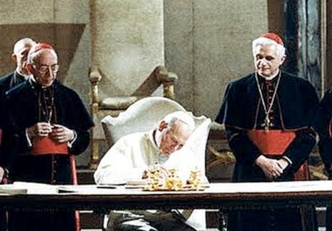 【博文】聽君一席話:評教會面對東歐共產政權