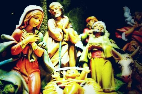 【博文】喜迎耶穌聖誕詩三首