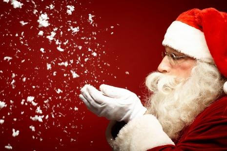 【博文】難過的台灣聖誕節,聖誕老公公別來!