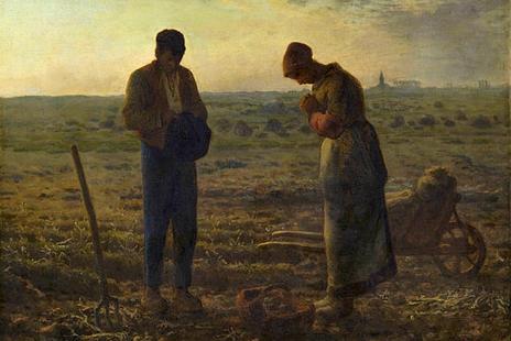 【博文】每天的約定:誦唸經文默想耶穌奧蹟的習慣