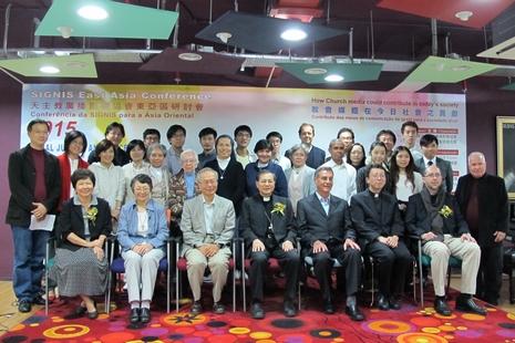 亞洲教友青年冀教會善用新媒體,致力為社會公義發聲