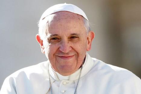 【特稿】對不可預測的教宗方濟各在2016年的五個預測 thumbnail