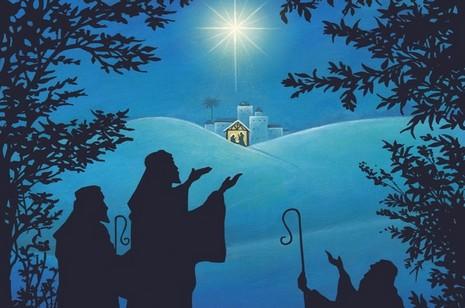 【視頻講道】聖誕子時彌撒2015.12.24