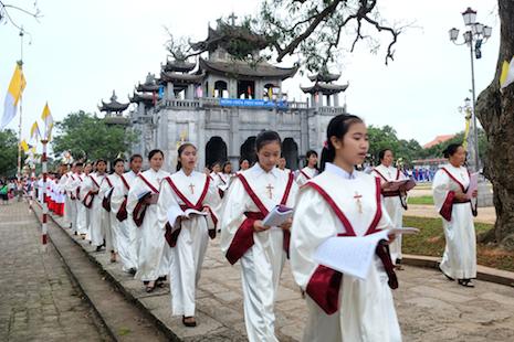 越南首所公教大學將成立,教會重新掌握教育重要一步