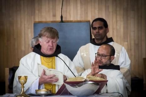 東南亞地區首位聾人神父晉鐸,願充當啟發人的靈感