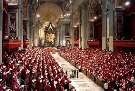 教廷傳播秘書處處長論梵二傳播文件的歷史和限制