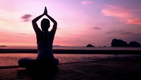 印度教領袖促教廷澄清瑜珈立場,籲台機場設專用祈禱室
