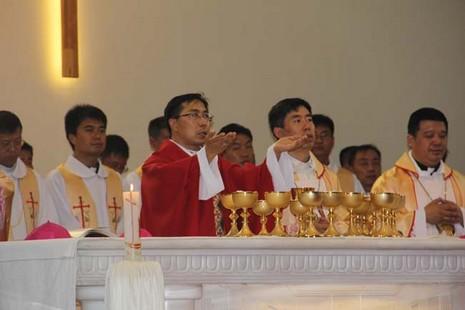 【評論】淺談中國主教的牧職挑戰和應對