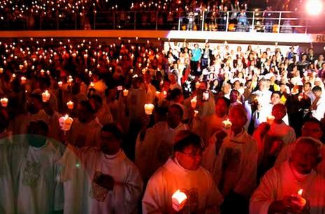 【特稿】國際聖體大會尋求促進教會在亞洲的傳教使命