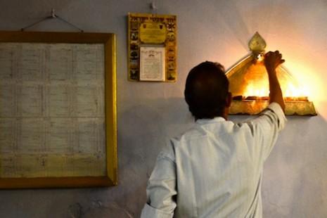 【特稿】南亞古老猶太據點慶祝節日,慨嘆團體快消失 thumbnail