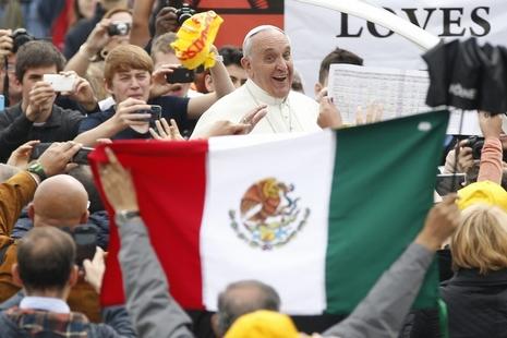 【评论】世界主教会议下个可能的议题:已婚神父