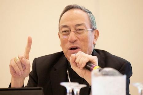 教廷樞機承認梵蒂岡有「同性戀遊說」,教宗正在回應