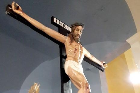 【博文】苦難耶穌像出遊雜感
