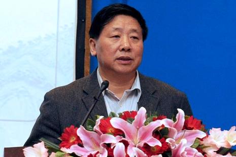 葉小文不再任社會主義學院黨組書記,港媒稱已退休