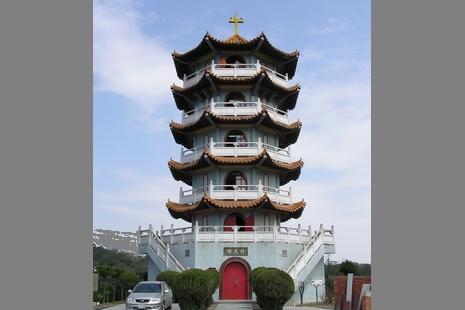 【文件】台北總教區回應轄下墓園被指涉違法之聲明