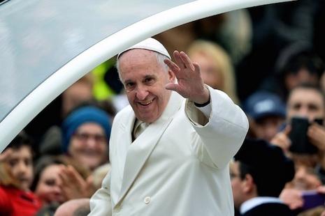教會領袖認為巴基斯坦邀請教宗訪問屬不切實際 thumbnail