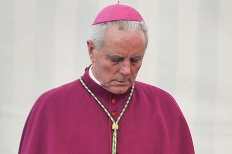 與羅馬分裂的傳統派主教計劃再度祝聖新牧 thumbnail