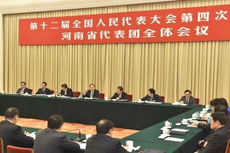 政協會議強調宗教中國化,宗教事務條例修訂初步形成