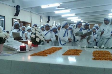 德蘭修女九月四日封聖,仁愛會母院將辦連串慶祝活動