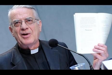 卸任梵蒂岡電台台長謂,傳播使命為受迫害的基督徒服務 thumbnail