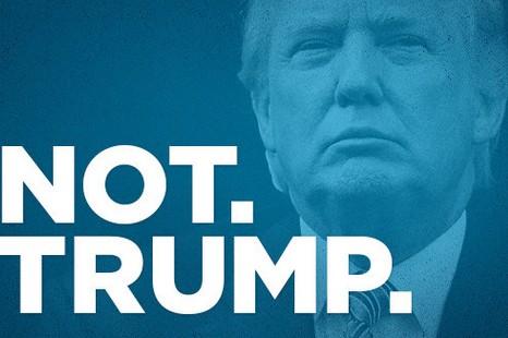 美國天主教徒思想家呼籲:勿投票給特朗普