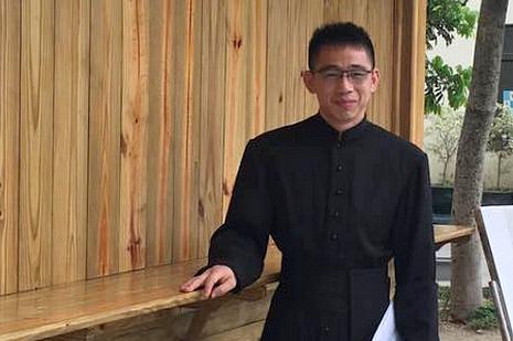 【博文】主的葡萄園又添新丁,廣州教區新祝聖執事感想
