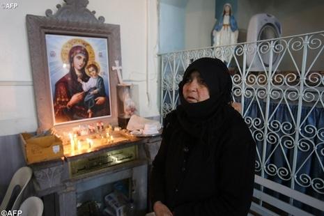 【博文】道生會修女談鮮為人知的敘利亞實況(五)