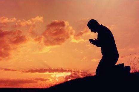 【博文】轉變對信仰的一種態度
