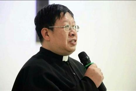河北省近期至少有两个教区的五位神父被当局带走 thumbnail