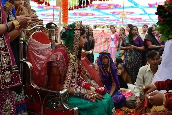 【爱的喜乐专题】南亚教友望澄清跨宗教婚姻问题
