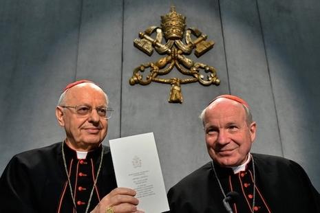 【評論】從《愛的喜樂》看教宗方濟各與「處境教義」 thumbnail