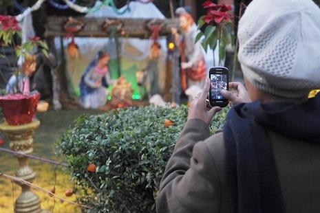 尼泊尔取消法定圣诞假期,宗教领袖指打压少数社群