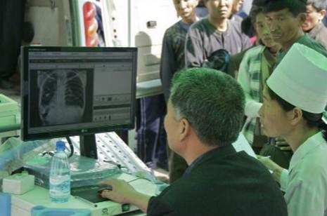 【特稿】美籍傳教士治癒北韓隱蔽王國中的病人 thumbnail