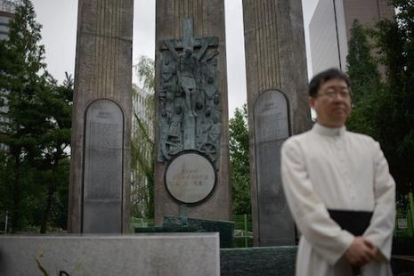 南韓主教團發牧函紀念教難殉道者,促教友學習芳表