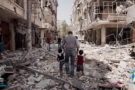 【博文】道生會修女談鮮為人知的敘利亞實況(七) thumbnail