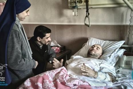 【博文】道生會修女談鮮為人知的敘利亞實況(八)