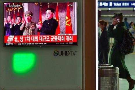 北韓傳媒聲稱中國東北牧師被殺,乃南韓所為 thumbnail