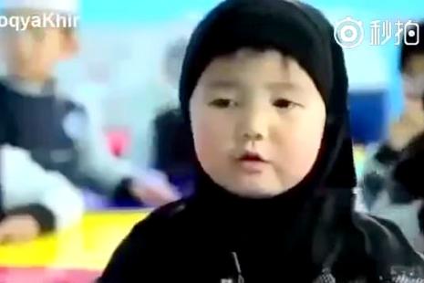 甘肅當局禁校園宗教活動,教會人士指或回應宗教會議 thumbnail